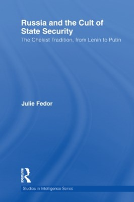 (ebook) Russia and the Cult of State Security