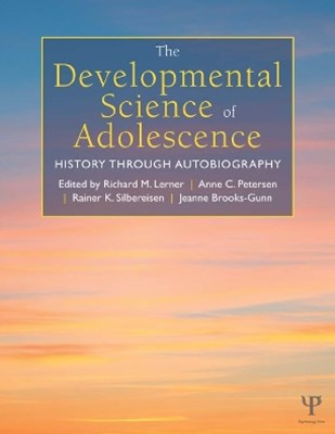 The Developmental Science of Adolescence