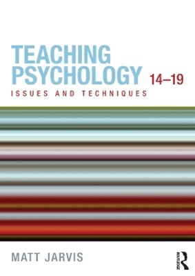 Teaching Psychology 14-19