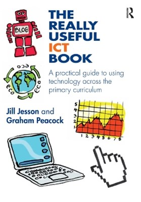 Really Useful ICT Book