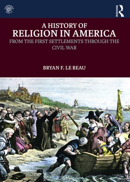 History of Religion in America