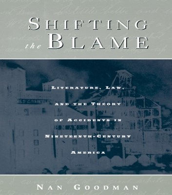 Shifting the Blame
