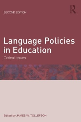 Language Policies in Education