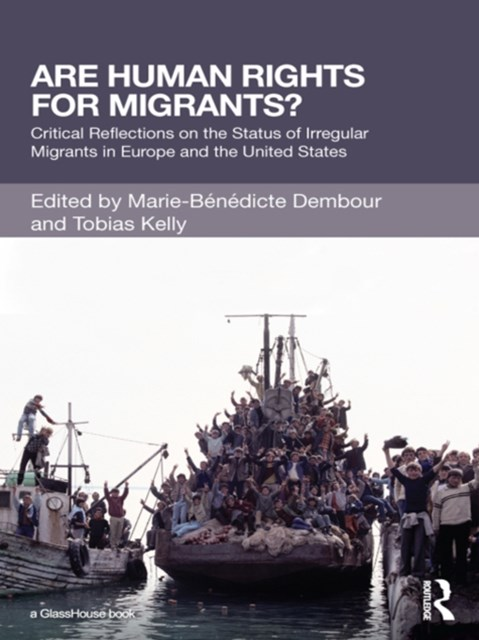 (ebook) Are Human Rights for Migrants?