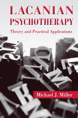Lacanian Psychotherapy