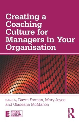 Creating a Coaching Culture for Managers in Your Organisation