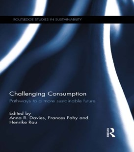 (ebook) Challenging Consumption - Business & Finance Ecommerce