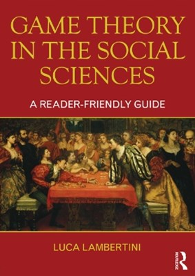 (ebook) Game Theory in the Social Sciences