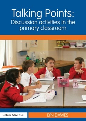 (ebook) Talking Points: Discussion Activities in the Primary Classroom