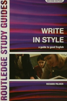 (ebook) Write in Style