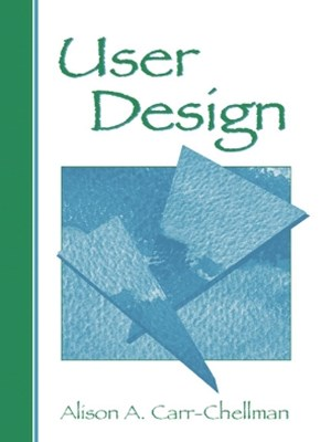 (ebook) User Design