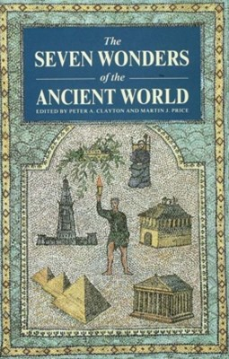 (ebook) The Seven Wonders of the Ancient World
