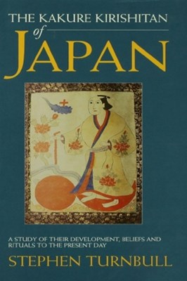 (ebook) The Kakure Kirishitan of Japan
