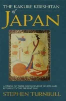 (ebook) Kakure Kirishitan of Japan