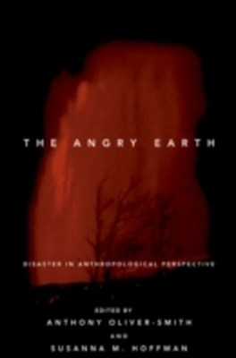 (ebook) Angry Earth