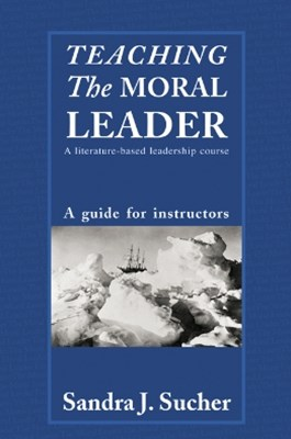 (ebook) Teaching The Moral Leader