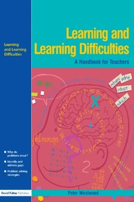 (ebook) Learning and Learning Difficulties