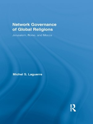 (ebook) Network Governance of Global Religions