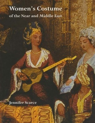 (ebook) Women's Costume of the Near and Middle East