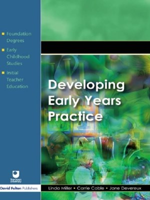 Developing Early Years Practice