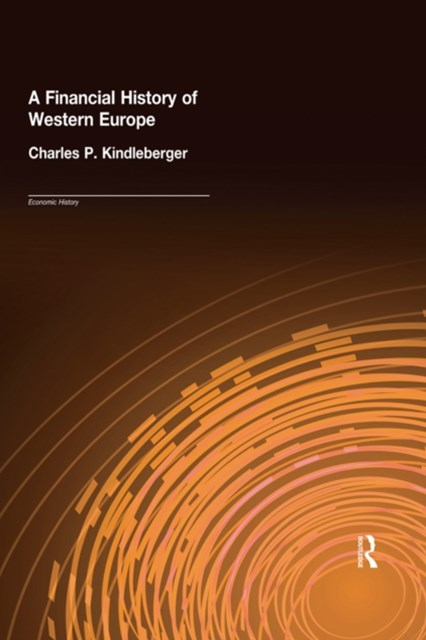 (ebook) A Financial History of Western Europe