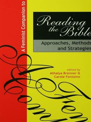 (ebook) A Feminist Companion to Reading the Bible