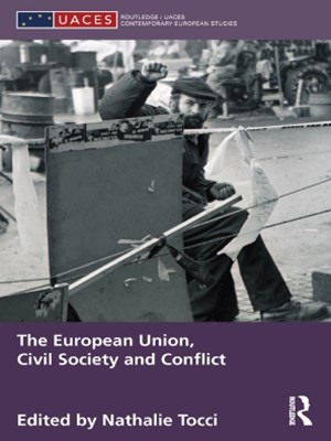 European Union, Civil Society and Conflict