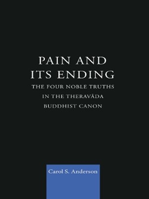 (ebook) Pain and Its Ending