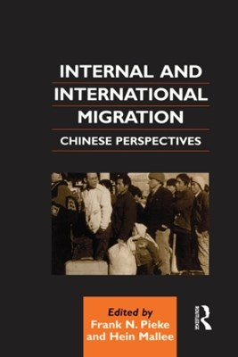 Internal and International Migration