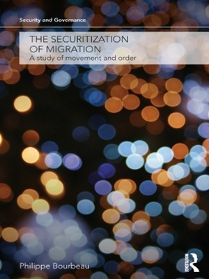(ebook) The Securitization of Migration