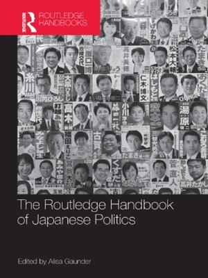 The Routledge Handbook of Japanese Politics