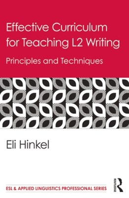 Effective Curriculum for Teaching L2 Writing