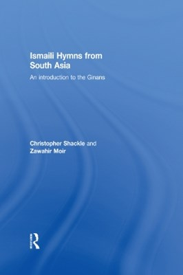 (ebook) Ismaili Hymns from South Asia