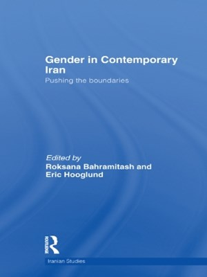 Gender in Contemporary Iran