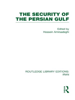 Security of the Persian Gulf (RLE Iran D)