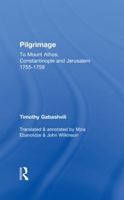 (ebook) Pilgrimage