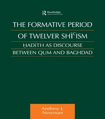(ebook) The Formative Period of Twelver Shi'ism