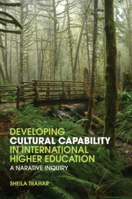 Developing Cultural Capability in International Higher Education