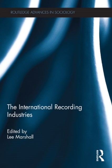 The International Recording Industries