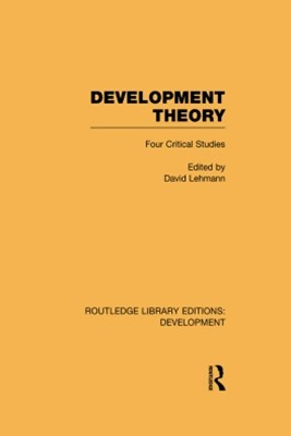 Development Theory