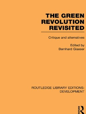 (ebook) The Green Revolution Revisited