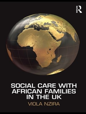 Social Care with African Families in the UK