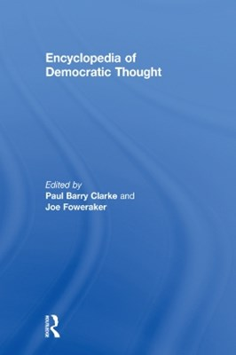 Encyclopedia of Democratic Thought