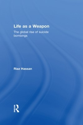 (ebook) Life as a Weapon