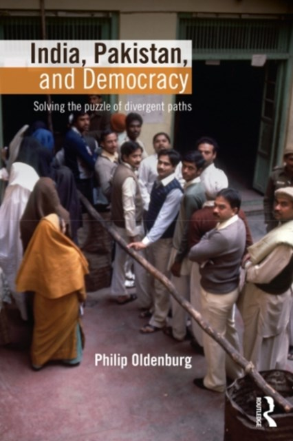 (ebook) India, Pakistan, and Democracy