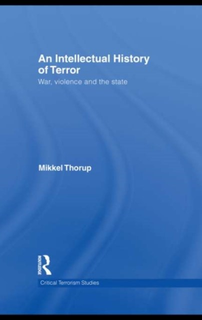 (ebook) An Intellectual History of Terror