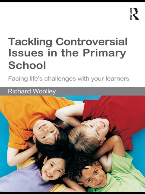 (ebook) Tackling Controversial Issues in the Primary School