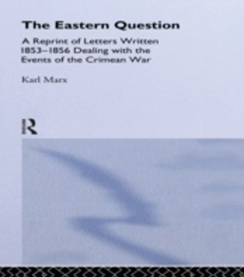 (ebook) Eastern Question