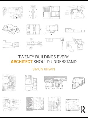 (ebook) Twenty Buildings Every Architect Should Understand