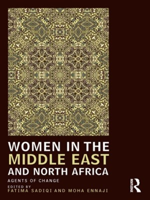 (ebook) Women in the Middle East and North Africa